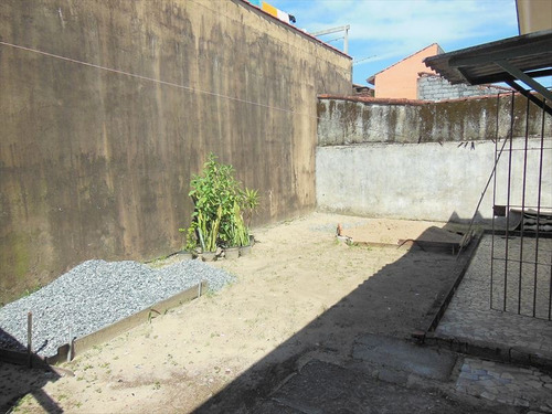 ref.: 286901 - casa em mongagua, no bairro agenor de campos - 3 dormitórios