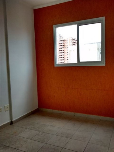 ref.: 2870 - apartamento em praia grande, no bairro aviacao - 1 dormitórios