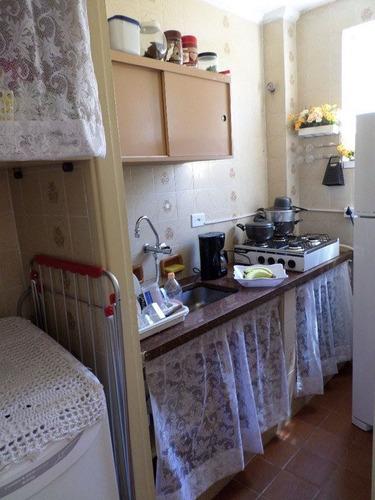 ref.: 2871 - apartamento em praia grande, no bairro ocian