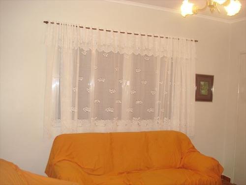ref.: 2872 - apartamento em praia grande, no bairro guilhermina - 2 dormitórios