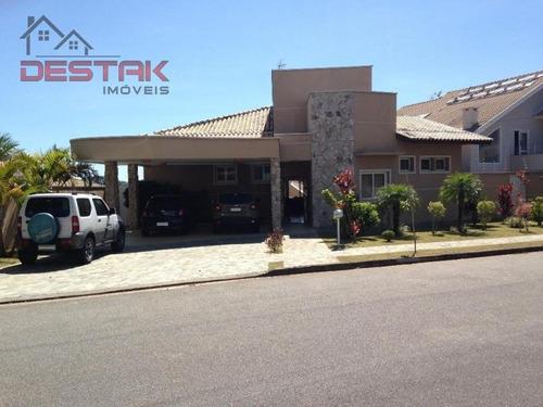 ref.: 2874 - casa condomínio em jundiaí para venda - v2874