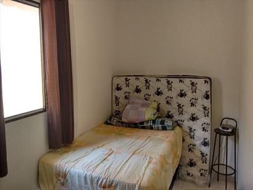 ref.: 2881 - casa em praia grande, no bairro caicara - 3 dormitórios