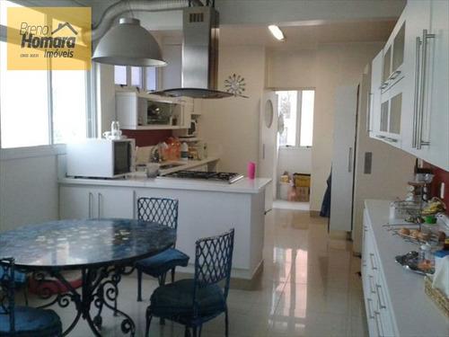 ref.: 2882 - apartamento em sao paulo, no bairro campos eliseos - 3 dormitórios