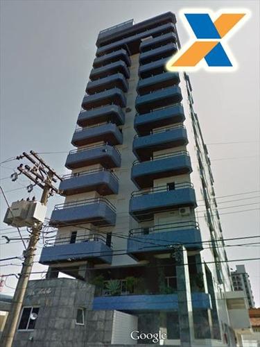 ref.: 2885 - apartamento em praia grande, no bairro canto do forte - 2 dormitórios
