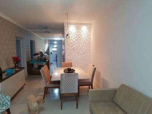 ref.: 288700 - apartamento em santos, no bairro embare - 3 dormitórios