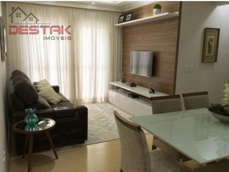 ref.: 2888 - apartamento em jundiaí para venda - v2888