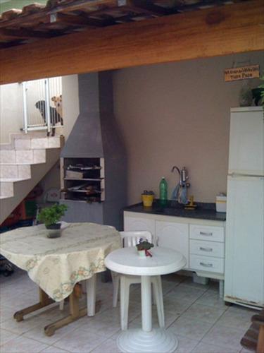 ref.: 289 - casa em sao paulo, no bairro vila nivi - 4 dormitórios