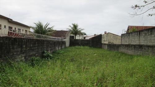ref.: 28900 - terreno em itanhaém, no bairro cibratel 2
