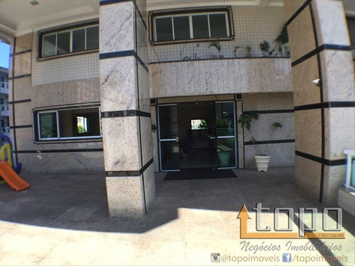 ref.: 2891 - apartamento em praia grande, no bairro canto do forte - 2 dormitórios