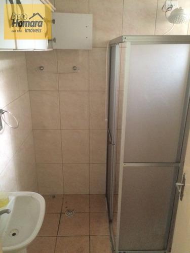 ref.: 2893 - apartamento em sao paulo, no bairro santa cecilia - 2 dormitórios