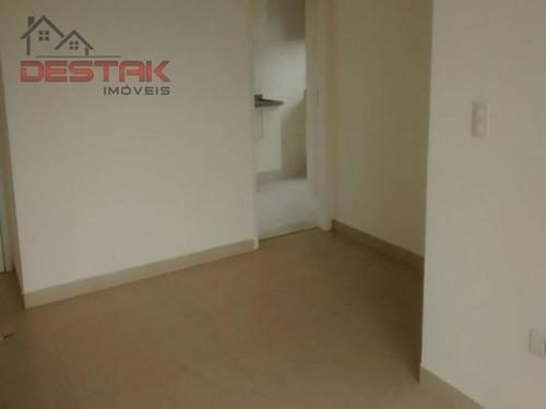 ref.: 2896 - apartamento em jundiaí para venda - v2896