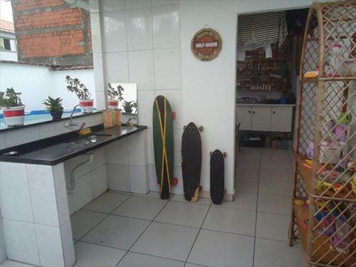 ref.: 29 - casa em mongagua, no bairro itaguai - 3 dormitórios