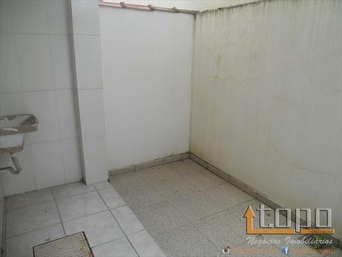 ref.: 2902 - casa condomínio fechado em praia grande, no bairro samambaia - 2 dormitórios