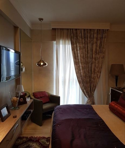 ref.: 290400 - apartamento em santos, no bairro vila rica - 3 dormitórios