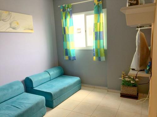 ref.: 2906 - apartamento em praia grande, no bairro ocian - 1 dormitórios