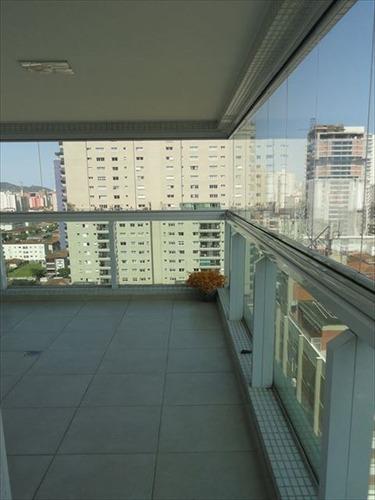 ref.: 290600 - apartamento em santos, no bairro embare - 3 dormitórios