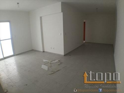 ref.: 2909 - apartamento em praia grande, no bairro guilhermina - 3 dormitórios