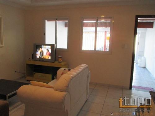 ref.: 2914 - casa em praia grande, no bairro ocian - 3 dormitórios