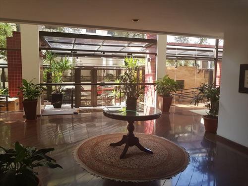 ref.: 292000 - apartamento em santos, no bairro vila rica - 4 dormitórios