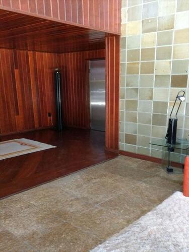 ref.: 292100 - apartamento em santos, no bairro gonzaga - 3 dormitórios