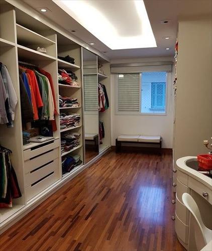 ref.: 292600 - casa em santos, no bairro embare - 5 dormitórios