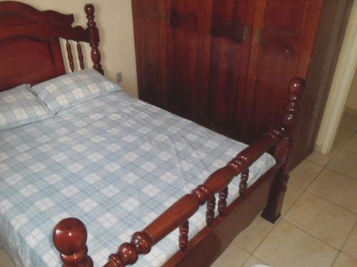 ref.: 2927 - apartamento em praia grande, no bairro ocian - 2 dormitórios