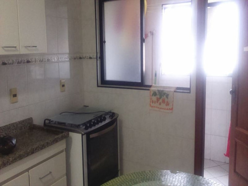 ref.: 2934 - apartamento em praia grande, no bairro caicara - 2 dormitórios