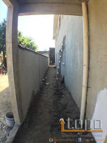 ref.: 2934 - casa em praia grande, no bairro sitio do campo - 3 dormitórios