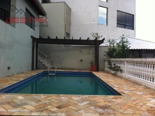 ref.: 2935 - casa em jundiaí para venda - v2935