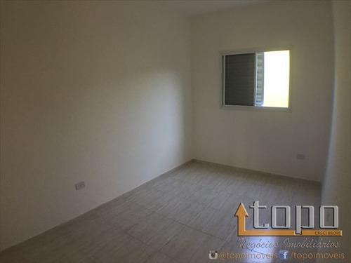 ref.: 2936 - casa condomínio fechado em praia grande, no bairro sitio do campo - 2 dormitórios