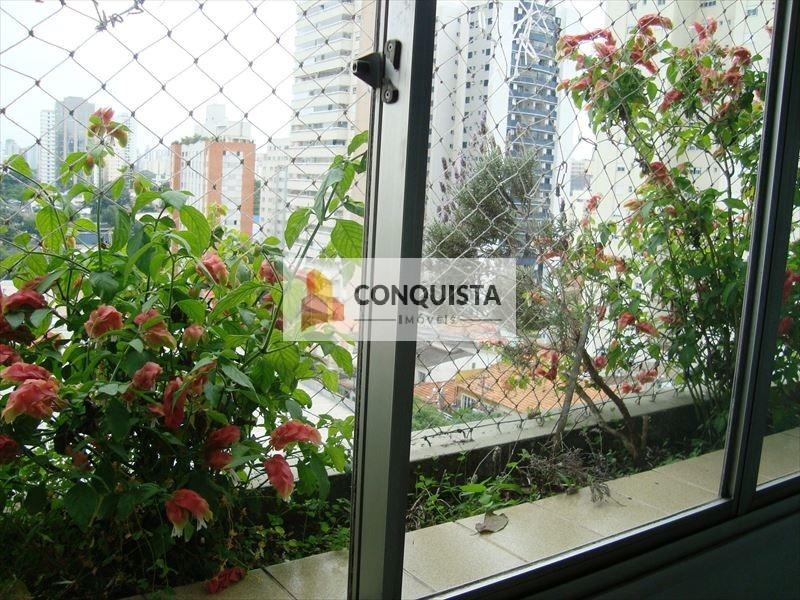 ref.: 29400 - apartamento em sao paulo, no bairro vila clementino - 2 dormitórios