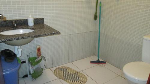 ref.: 29400 - casa em itanhaém, no bairro jardim marilu - 2 dormitórios