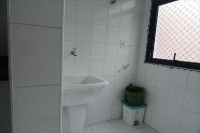 ref.: 2949 - apartamento em praia grande, no bairro canto do forte - 1 dormitórios