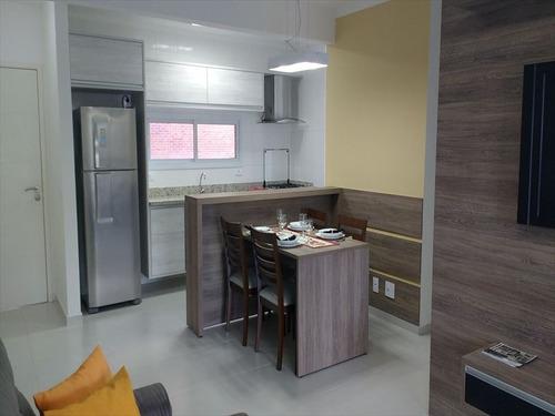 ref.: 295 - apartamento em bertioga, no bairro maitinga - 2 dormitórios