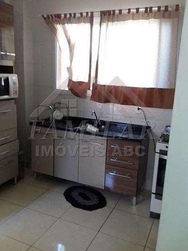 ref. 2950 apartamento vila bocaina mauá