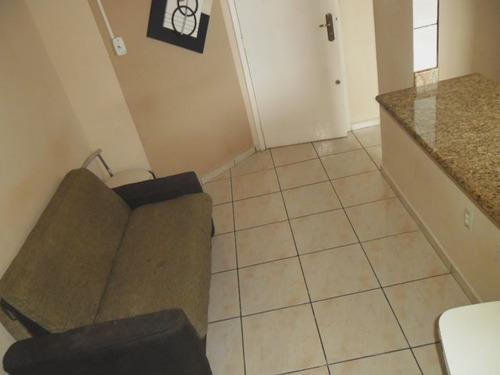 ref.: 2952 - apartamento em praia grande, no bairro ocian - 2 dormitórios
