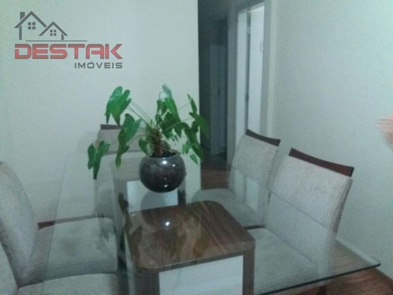 ref.: 2956 - apartamento em jundiaí para venda - v2956