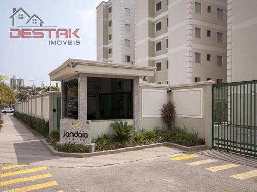 ref.: 2959 - apartamento em jundiaí para venda - v2959