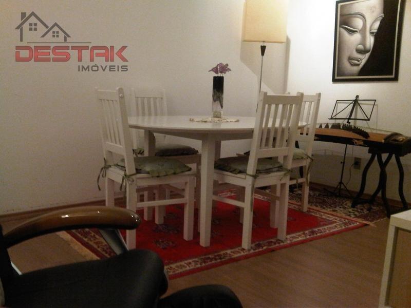 ref.: 2960 - apartamento em jundiaí para aluguel - l2960