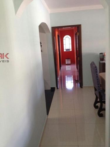 ref.: 2961 - casa condomínio em jundiaí para venda - v2961