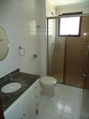 ref.: 2962 - apartamento em praia grande, no bairro canto do forte - 2 dormitórios