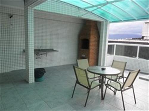 ref.: 2962 - apartamento em praia grande, no bairro ocian - 2 dormitórios