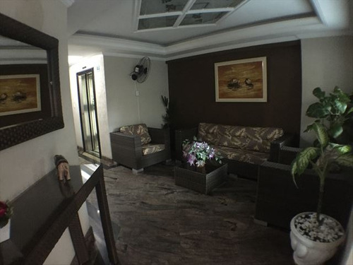 ref.: 2964 - apartamento em praia grande, no bairro aviacao - 1 dormitórios