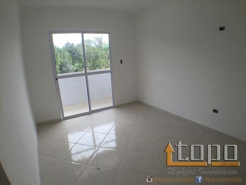 ref.: 2967 - casa condomínio fechado em praia grande, no bairro sitio do campo - 2 dormitórios