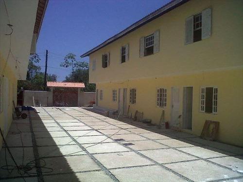 ref.: 297 - casa condomínio fechado em bertioga, no bairro vista linda - 1 dormitórios