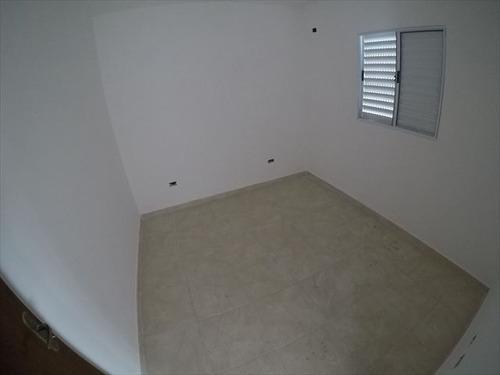 ref.: 2973 - casa condomínio fechado em praia grande, no bairro sitio do campo - 2 dormitórios