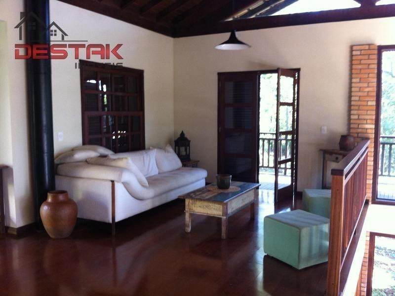 ref.: 2981 - casa condomínio em jundiaí para aluguel - l2981