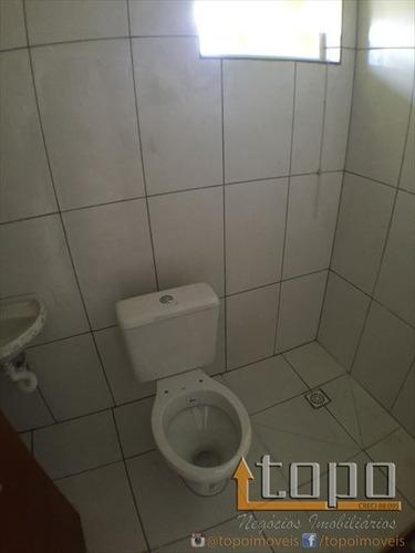 ref.: 2982 - casa em praia grande, no bairro ribeiropolis - 2 dormitórios