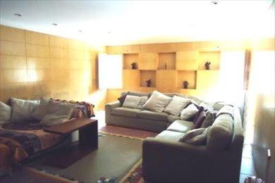 ref.: 2983 - casa condomínio fechado em cotia, no bairro vila viana - 4 dormitórios