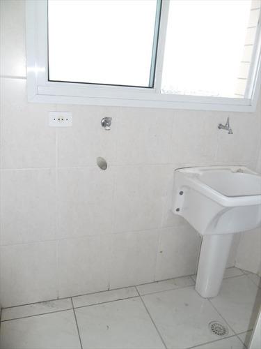 ref.: 2986 - apartamento em praia grande, no bairro ocian - 1 dormitórios